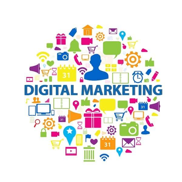 بازاریابی دیجیتال و رشد کسب و کار