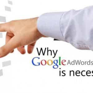 چرا نبلیغات در گوگل
