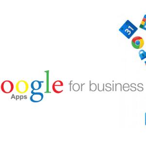 گوگل بیزینس