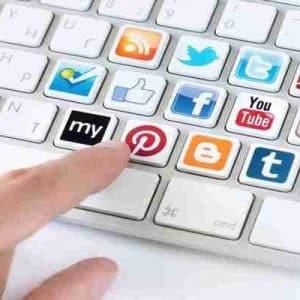سیگنال شبکه های اجتماعی