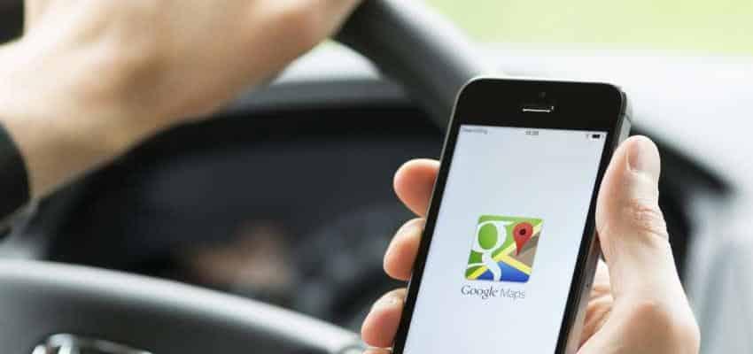 چگونه در رتبه بالاتری در Google Maps قرار بگیریم ؟