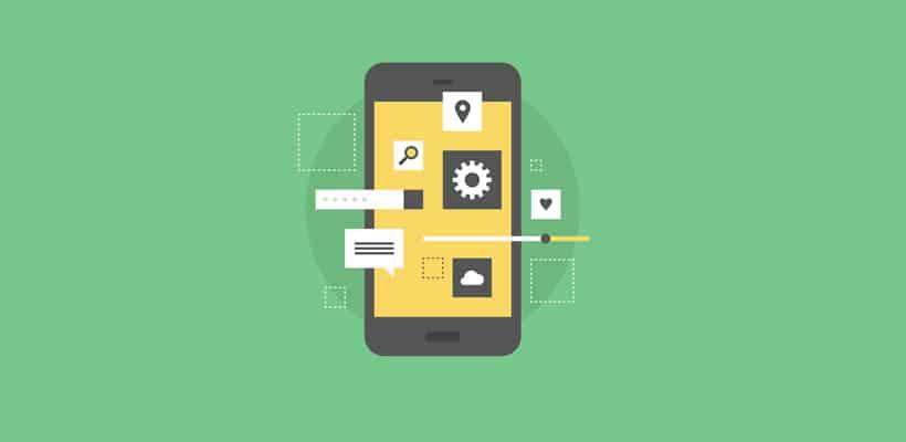 فواید داشتن اپلیکیشن موبایل برای کسب و کارتان